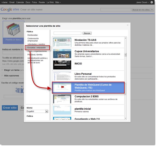 Cómo Hacer Webquest Módulo 1