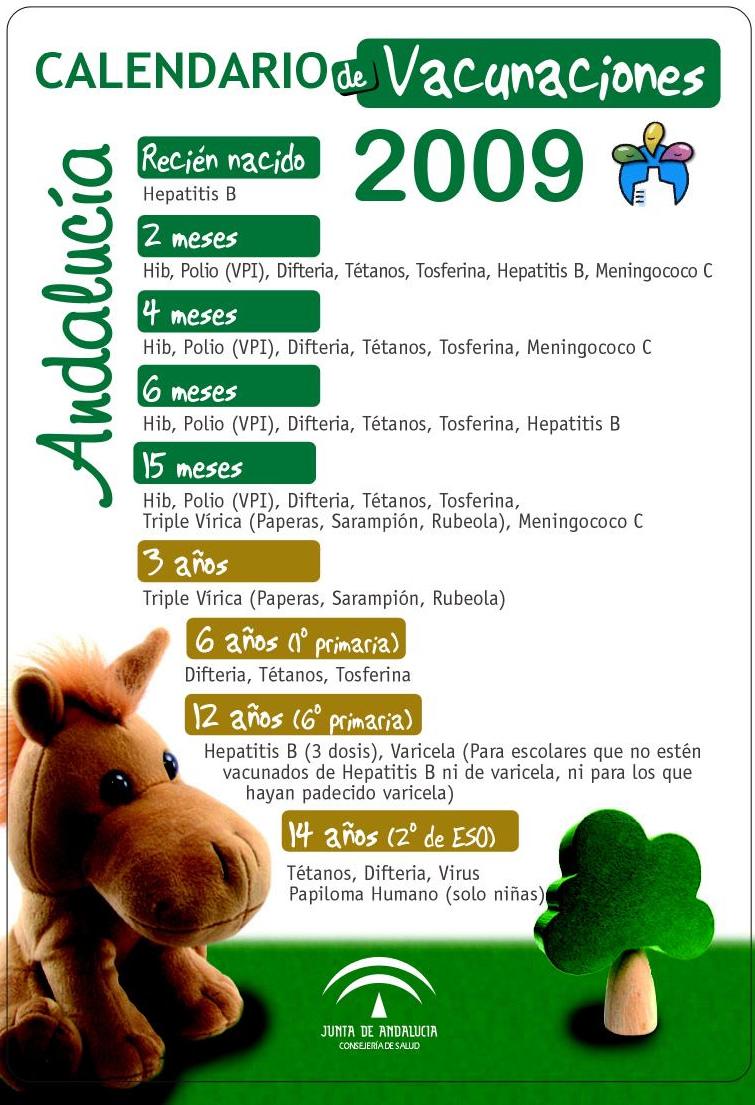 Calendario Vacunal Andalucia.Exe